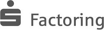 S-Factoring logo