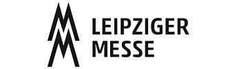 Leipziger Messe logo