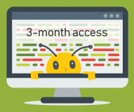 3-month access course image