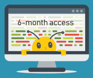 6-month access course image